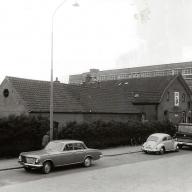 1965 Geertjesweg Wageningen
