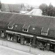 1965 Jonker Churchillweg Wageningen
