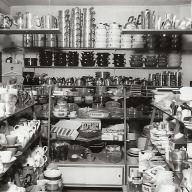 1966 Huishoudelijke afdeling Jonker