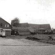 1965 Spoorzijde / mouterij Wageningen