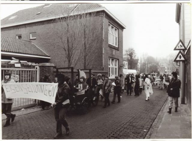 Barricaden-Rot_demo_8mrt_1983